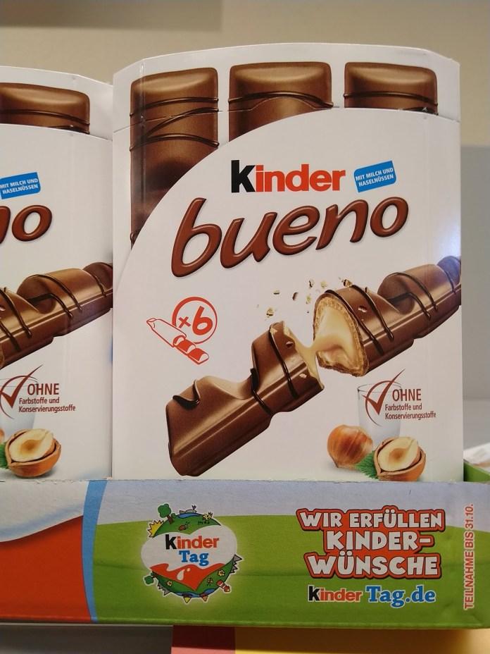 Ferrero Kindertag erfüllt Kinderwünsche