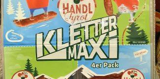 Handl Tyrol KletterMaxi Kartenspiel gratis