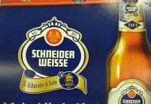Schneider Weisse Gastro Freibier Freubier