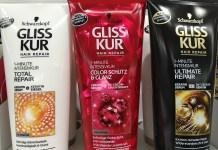 Schwarzkopf Henkel Schirm gratis