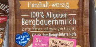 Alpgäuer Namens-Brettchen gratis