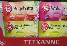 Teekanne: Westing Gutscheine gewinnen