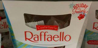 Raffaello: 50-Euro-Einkaufsgutschein für netto mit Hund) gewinnen