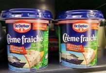 Dr. Oetker Crème fraîche: Glückscode eingeben und Gourmet-Kreuzfahrt nach Griechenland gewinnen