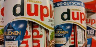 Duplo - Ferrero Millionen Memory - Preise für 10 Millionen Euro gewinnen