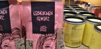Just Spices: Nolte-Küche gewinnen