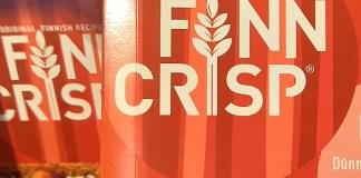 Finn Crisp Glamping Reise Urlaub gewinnen