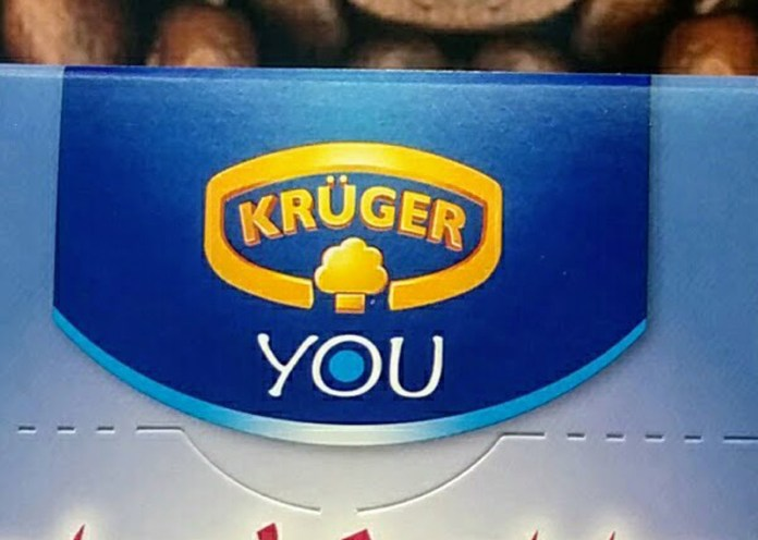 Krüger Family Cappuccino Bowl gratis