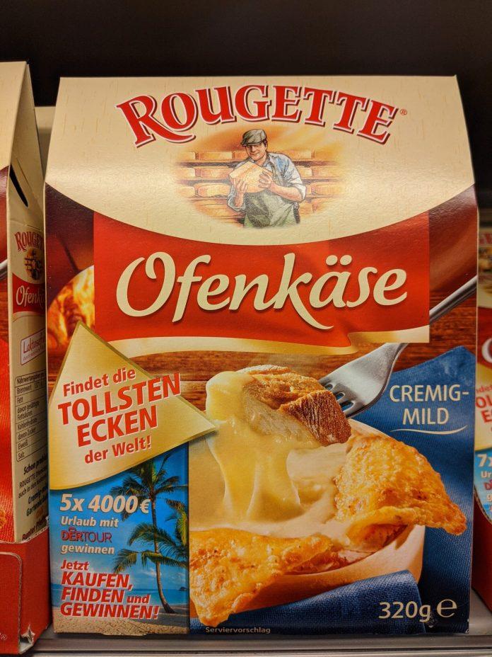 Rougette Ofenkäse: Finde die tollsten Ecken der Welt - Reise-Gewinnspiel