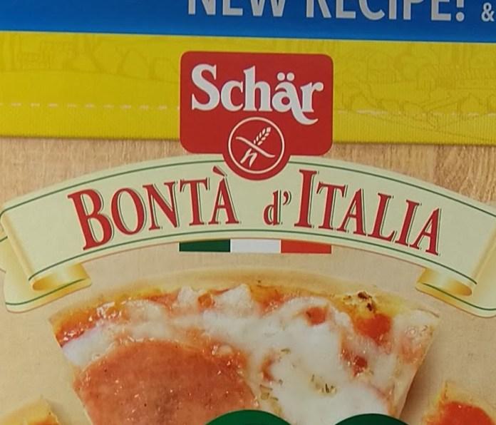 Schär: Pizza- oder Pasta-Teller von Villeroy & Boch gratis