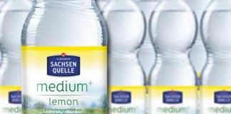 Sachsen Quelle medium+ lemon gratis testen