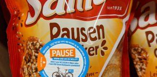 Saltletts Pause Aktion: Sushi Ebikes und Ucon Backpacks gewinnen