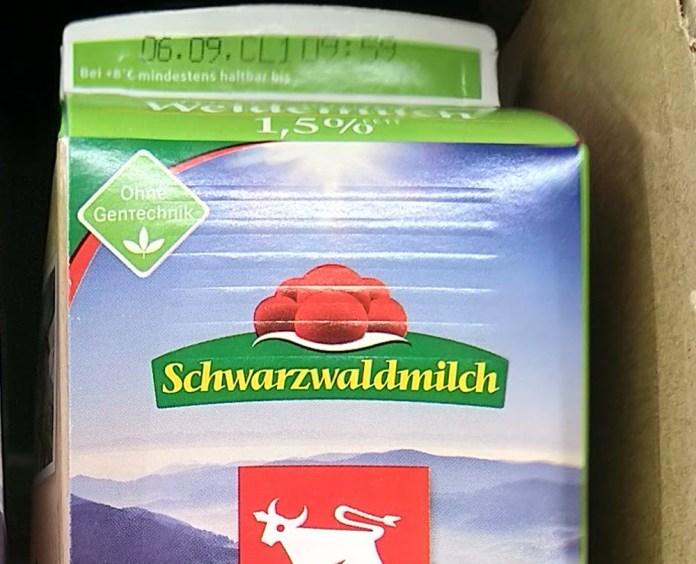 Schwarzwaldmilch: Romba Kuckucksuhr gewinnen