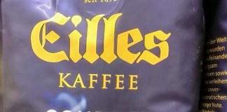 Gewinncode eingeben, Chance auf Mercedes Pagode sichern - Gewinnspiel von Eilles Kaffee