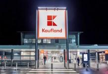 Kaufland: Treueaktion Leonardo Gläser - Treuepunkte sammeln, Treueprämien sichern. Foto: Kaufland