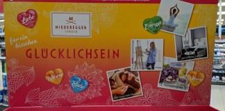 Niederegger Glücklichsein: 10x 500 Euro Gutschein für mydays gewinnen