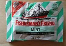 Fishermans Friend Starke Gewinne: Kassenbon hochladen, Reisen für zwei gewinnen