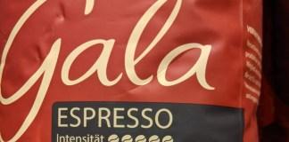 Gala bei Real kaufen, Kassenbon hochladen, Shopping-Gutscheine gewinnen