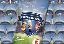 Kaufland: Soccer Kickers gratis - Sammelaktion zur Fußball EM 2021