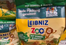 Leibniz Back to School Gewinnspiel