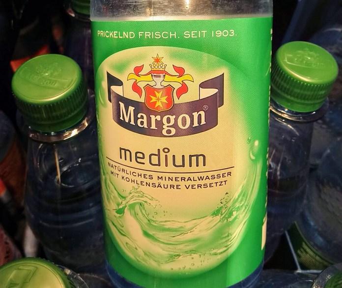 Margon Sammelaktion: Kahla BBQ-Prämien