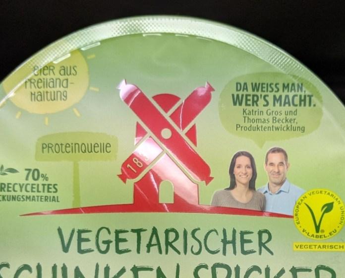 Veggie to go: Rügenwalder Mühle Campingurlaub gewinnen