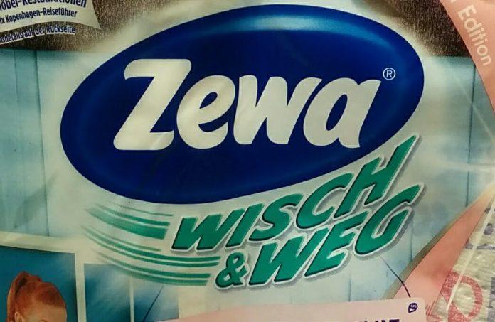 Zewa: Minions Gewinnspiel