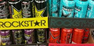 Penny und Rockstar Energy Drink Gewinnspiel