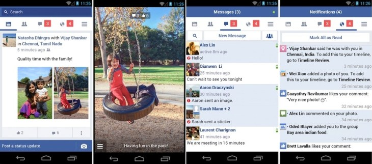 facebook-lite-android-indir