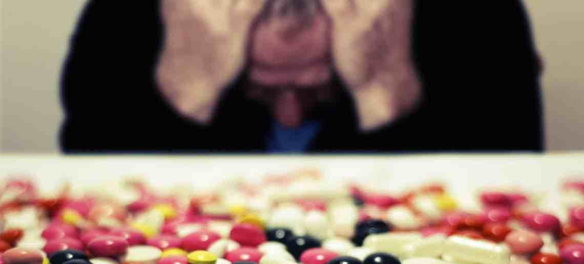 أعراض التصلب اللويحي النفسية وكيفية علاجها: الاكتئاب والقلق واضطرابات النوم وغيرها