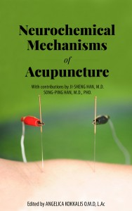 Neurochemical Mechanisms of Acupuncture Cover