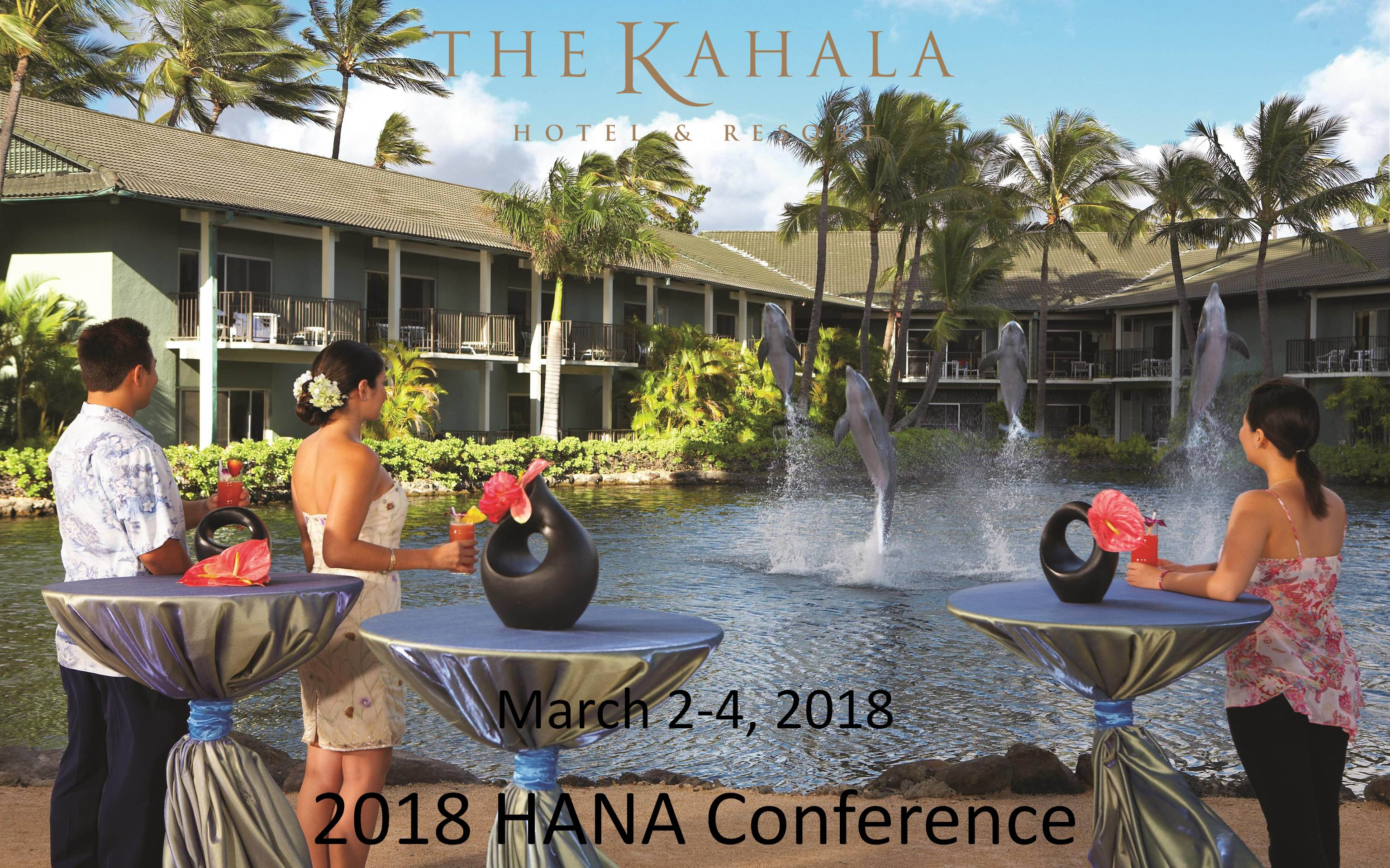 10 Days to HANA 2018! Registration still available, no late penalty!
