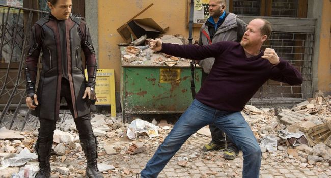 The Avengers 2 - Age of Ultron italian trailer and slideshow