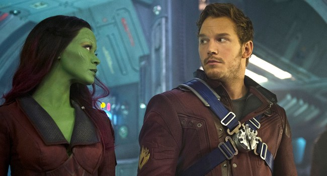 Guardians of the Galaxy - Review