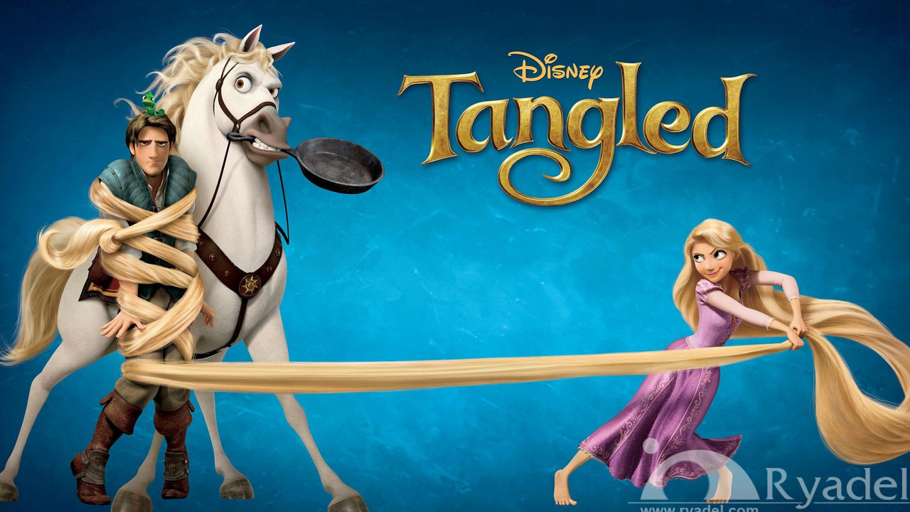 Disney Tangled Rapunzel CostumeTutorial - Cosplay