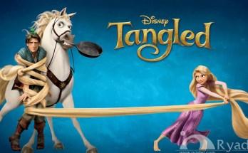 Come realizzare il costume di Rapunzel