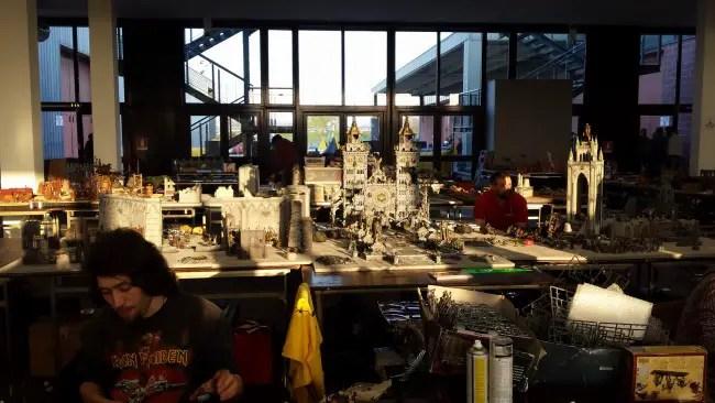 Modena Play 2015: Report, impressioni e recensioni