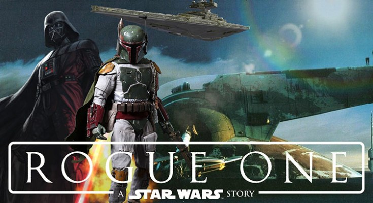 Star Wars: Rogue One - Nuovo Trailer in Italiano