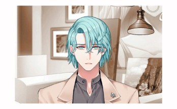 Mystic Messenger: V route first impressions