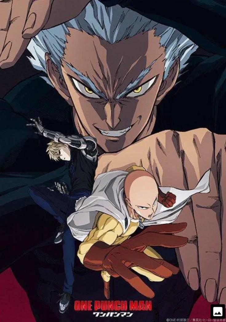 Chihayafuru 3, Attack on Titan 3 (2a parte) e One-Punch Man 2: la data di uscita degli anime più attesi della stagione
