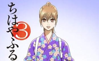 Chihayafuru 3: la terza stagione slitta ad Ottobre 2019