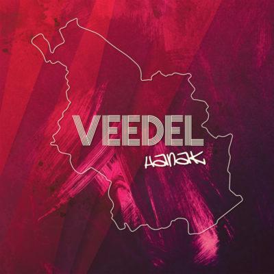 Veedel-Cover
