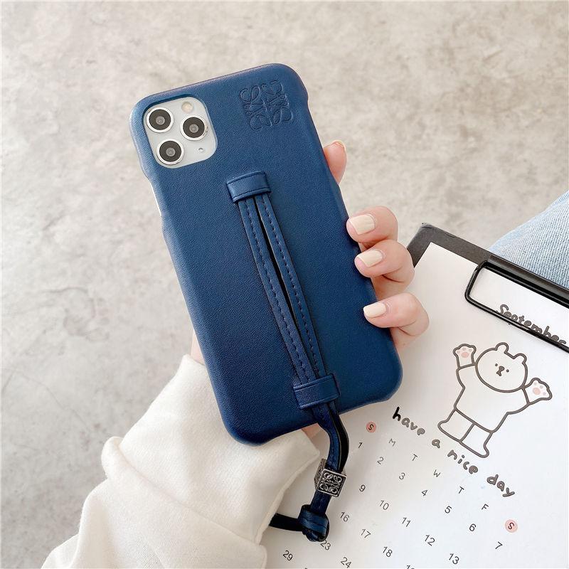 ロエベ iphone12 iphone12mini 携帯 ケース カップル loewe iphone11pro maxケース バンド付き 韓国 アイフォンxs max/x/xr 保護カバー ブランド かわいい スマホケース 信用できる