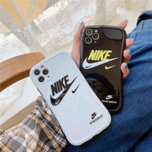 iface 風 iphone12pro max ケース ナイキ ペア iphone12mini/11proケース 高校生 スマホケース iphone11 流行り 2021 NIKE アイフォンxs/x/7plus カバー アイフェイス