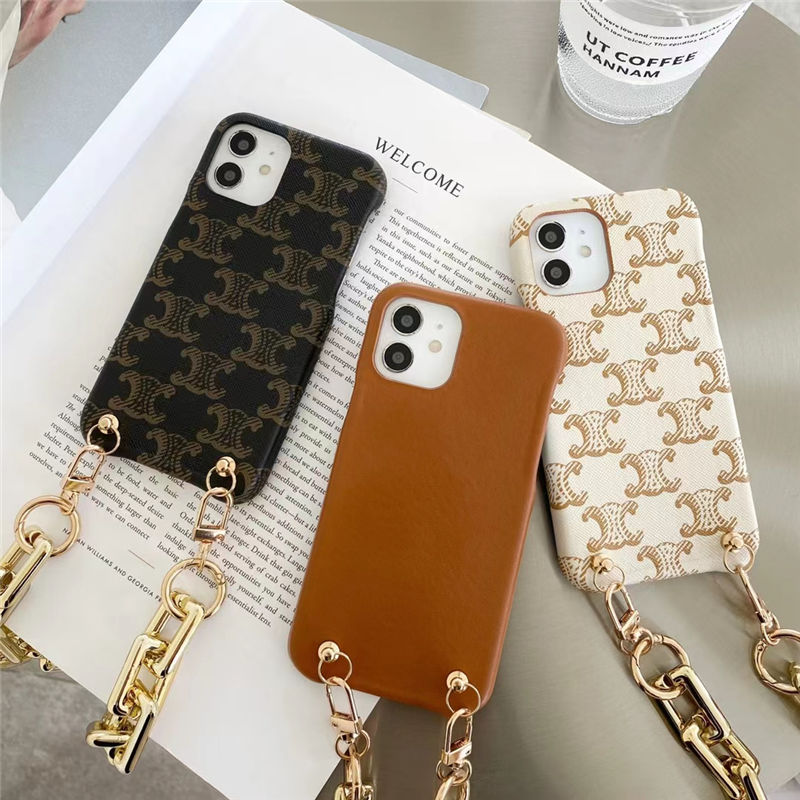 韓国女子も愛用!お勧めの可愛いCELINE(セリーヌ)iPhoneケース
