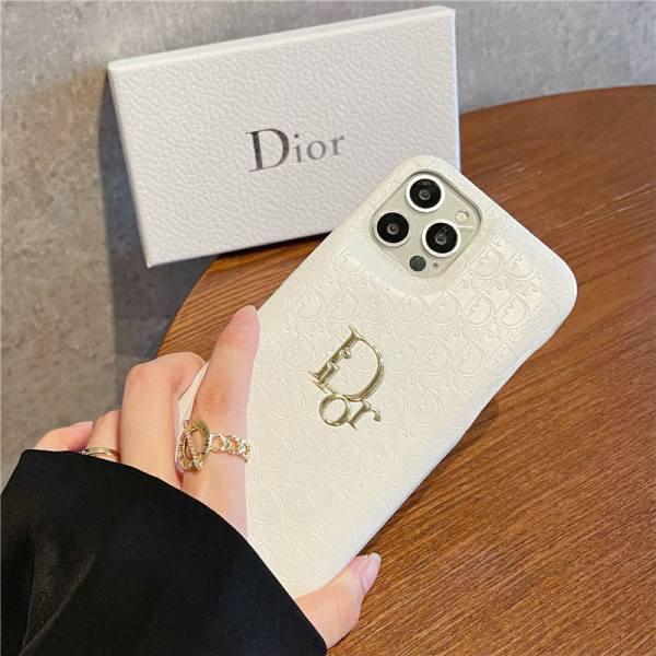 dior iphone13pro maxケース 革 高級 ディオール iphone13/12proケース 女性 おすすめ アイフォン11/xs max/xr カバー 耐 衝撃 最強 iphone7/8plusケース エレガント