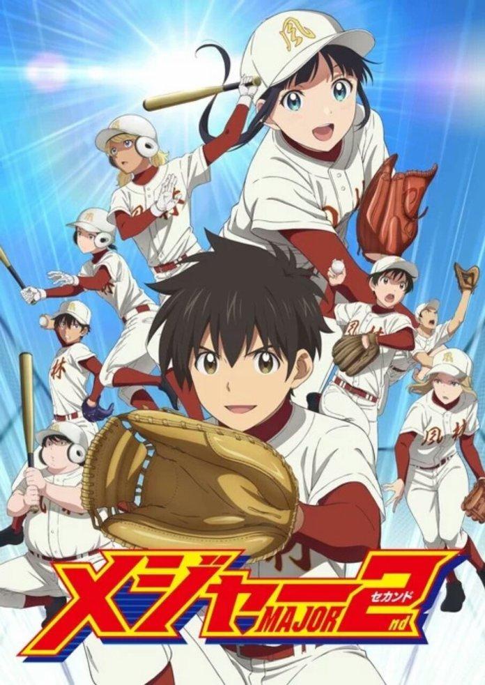 MAJOR-SECOND-Season-2-Hanami-Dango