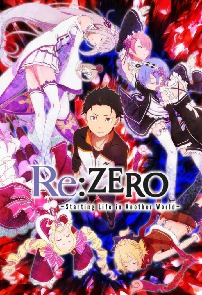 ReZERO-Starting-Life-in-Another-World-Hanami-Dango