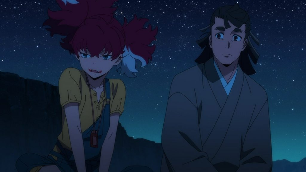 Appare-Ranman! - Hanami Dango