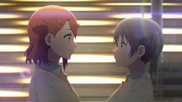 Love Live! Nijigasaki Gakuen School Idol Doukoukai_4 - Hanami Dango